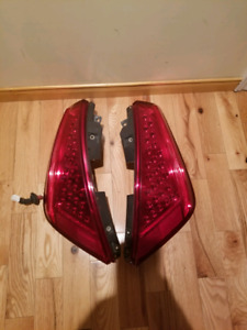 Nissan Murano 2006 2007 tail light lumiere arriere