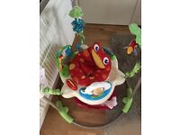 Fisherprice Rainforest Junperoo