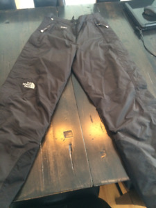 Pantalon de neige North Face