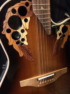 Ovation 1858 Elite 12 string