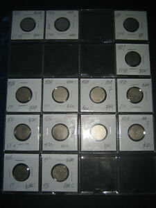 small coin collection  and 3 books