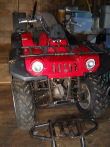 Yamaha Grizzly 600...... used parts, parting out