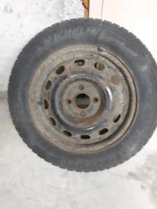 4 pneu d hiver