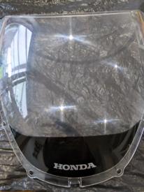 Genuine Honda CBR 600 F SCREEN 1999/2000