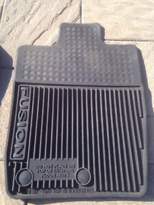 FORD FUSION WINTER MATS London Ontario image 2
