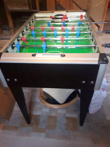 Roberto Sport Foosball table - Mint Condition.