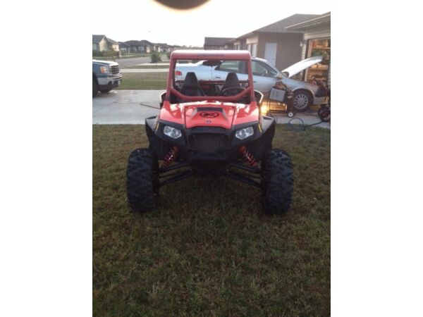 Used 2012 Polaris rzr 900 xp