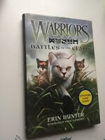 """""""Warriors"""" by Erin Hunter books for sale"""