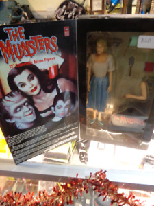 """The Munsters Doll 12"""" MARILYN Doll Vintage toy"""