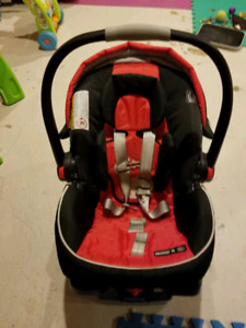 Graco snugride 25