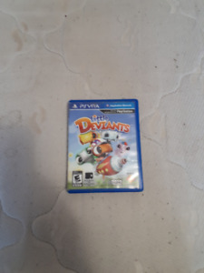 PSVITA Game Little Deviants 4 sale!!!