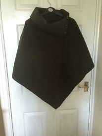 Unbranded poncho