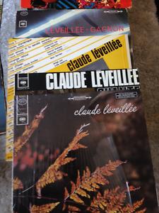 Vinyles - prix entre 5$ et 30$