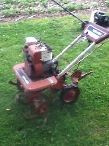 briggs and stratton tillers