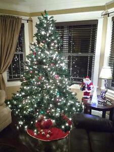Christmas tree 60