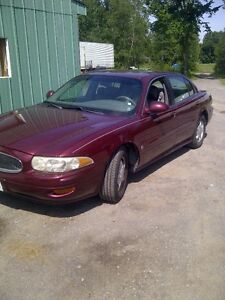 2000 Buick LeSabre Other