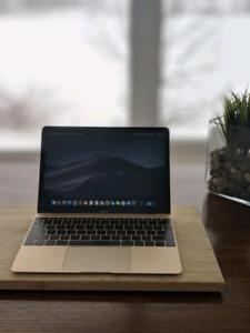 MacBook (12-inch, 2015)  (M, 8GB, 256GB)