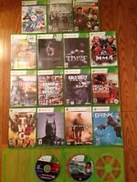 New Xbox 360 games on sale!!!