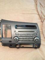 Stereo for a 06-10 civic