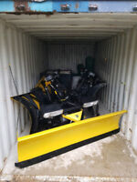 Winter Storage Available