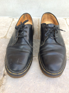 Original Doc Martens shoes