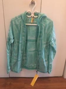 Manteau de course LOLE, neuf