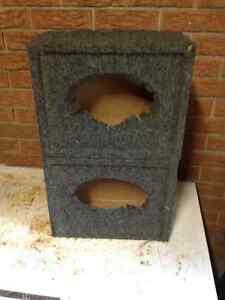 6x9 speaker boxes London Ontario image 2