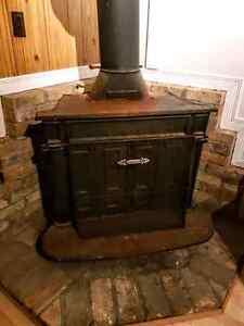 napoleon 1400 wood stove manual