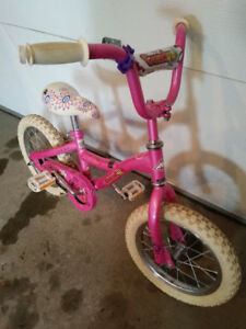 vélo 14 pouces