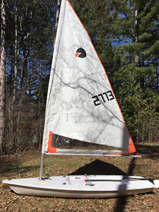 Byte Sailboat for sale