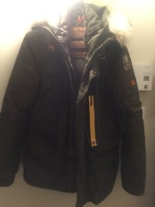 parajumpers homme montreal