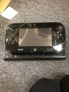 Wii U Gaming System with no Charging Cable