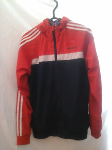 Adidas Originals Marathon 83 Jacket Navy