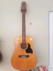 Crafter MD50 12 String Guitar