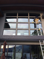 Window & Gutter Cleaning, Pressure Washing