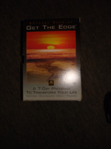 Get the Edge by Anthony Robbins