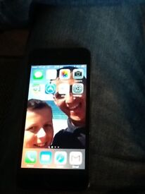 iPhone 5s 32gb unlocked £50.00