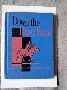 Down The River Road 1938