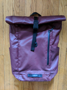 Timbuk2 Carbon-Coated Tuck Back Pack
