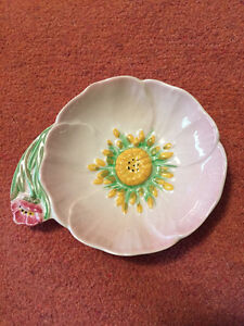 VINTAGE CARLTONWARE HANDPAINTED DISHES - 2
