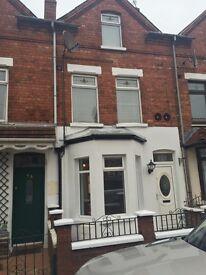 Refurbished 4 Bedroom House for Rent | BT15 | £600 pm