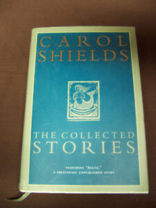 "Carol Shields ""The Collected Stories"""
