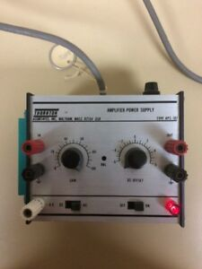A vendre : Thornton Amplifier Power Supply Aps-101.