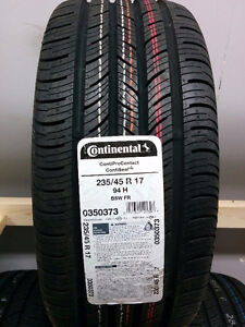 DISCOUNTED NAME BRAND TIRES BRAND NEW **FREE INSTALLATION**
