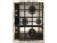 Hotpoint Luce Four Ring Gas Hob
