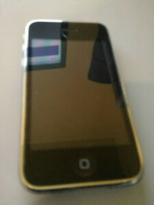 Iphone 3GS in great condition Telus/ Kodoo