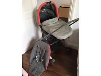 Quinny Buzz babe buggy very good condition !