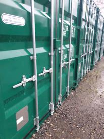 Self Storage, Container hire, Van storage, Business Storage