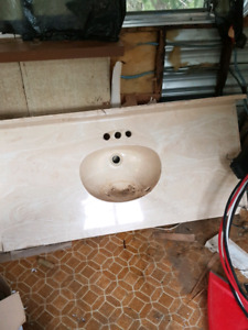Sink for bathroom 2