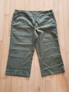 George Capris  various colors ** New Condition**